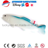 Het Stuk speelgoed van Squirter van het Water van vissen voor de Bevordering van het Jonge geitje