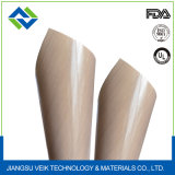 Высокое качество стекловолоконной ткани с покрытием из тефлона