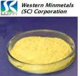 99.999% zolfo di elevata purezza 99.9999% (zolfo) a WMC