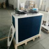 Conservación en cámara frigorífica, congeladora para el alimento, unidad de refrigeración