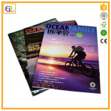 Servicio de impresión colorido del compartimiento (OEM-GL008)
