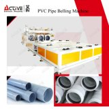 Plastic PVC Belling Machine for Pipe Line Production