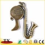 Neuer Entwurfs-Metallflaschen-Öffner für Keychain Geschenk