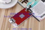 iPhoneスクリーン6sのための極度の品質の携帯電話LCD、なぜならiPhone6表示
