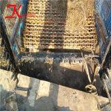Keda Flüssewasserweed-Ausschnitt-Maschine/Wasserpflanze-Maschine