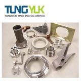Präzision CNC-maschinell bearbeitenteile verwendet auf medizinischer Ausrüstung