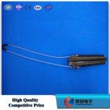 Tipo firmado braçadeira da escora para a extensão do Short do cabo de ADSS