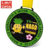 De promotie Groene Medaille Van uitstekende kwaliteit van de Herinnering van de Toekenning van de Douane Lopende