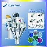 Шнек измерения машины с маркировкой CE для порошковой упаковки (JA-100LS)