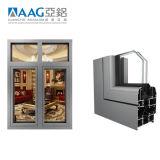 Mayor fabricante de perfiles de aluminio en Asia