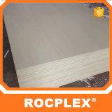 Rocplex 3mm Triplex, met Hoogstaand, Zwart Film Gevormd Triplex
