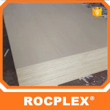 Rocplex 3mmの合板、高品質と、黒いフィルムによって模造される合板