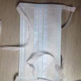 Cleanroom-nichtgewebte Wegwerfgesichtsmaske