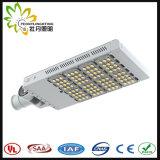 luz de calle de 110-120lm/W LED SMD, lámpara de calle ajustable del LED con el Ce RoHS