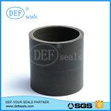 Gefülltes bronziertes PTFE Rohr Halb-Produkt Gefäß für CNC-Maschinen-Rohstoff