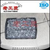 Calço de superfície polonês do carboneto de tungstênio da alta qualidade