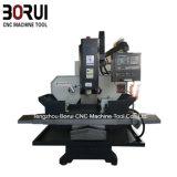 Xk7132中国の低価格縦CNCのフライス盤