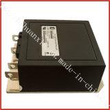 Elektrische Gabelstapler 24V 250A Curtis Gleichstrom-Serien-Motordrehzahlcontroller 1207b-4102