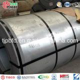 La pente 304/430 a laminé à froid la bobine de bande d'acier inoxydable