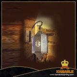 Antike dekorative Hauptwand-Messinglampe (KAL1115-1)