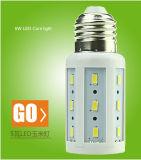 Ampoule sèche en gros de la puce 5W DEL du plastique SMD d'usine