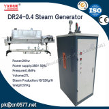Dr24-0.4収縮機械のための電気蒸気発電機