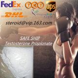Propionato de la testosterona del esteroide anabólico para el Bodybuilding de Te de la pérdida de peso