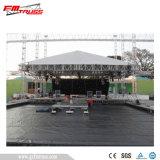 Usage en aluminium d'armature d'événement de concert d'armature de broche d'armature d'événement