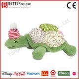 Giocattolo molle del Tortoise della nuova di disegno En71 dell'animale farcito tartaruga della peluche