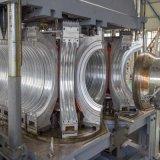 波形の管の製造業機械