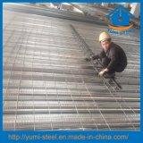 Alti strati galvanizzati della piattaforma di pavimento del materiale da costruzione