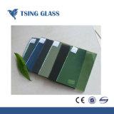 3-12mm verdi/blu/bronzo/vetro riflettente colore rosa/libero