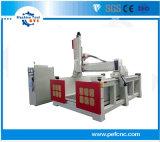 Formteil CNC-Gravierfräsmaschine des Schaumgummi-1530 für Schaumgummi-Verpackungs-Produkte