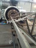 Титан, лакировочная машина дуги хромия PVD для частей нержавеющей стали и листы