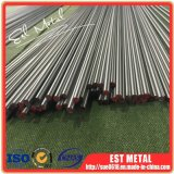 Gr5 barre titanique de titane en métal Ti6al4V