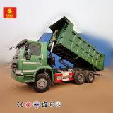 Sinotruk HOWO 50トンのダンプトラック