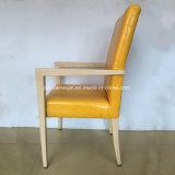현대 금속 호텔 가구 식당 안락 의자 (JY-F73)