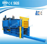 Machine horizontale complètement automatique de bloc de presse du papier d'aluminium Mh60-5050