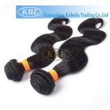 Cheveux humains indiens de haute qualité
