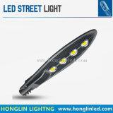 工場価格200Wの高い明るさLEDの屋外の舌の形の街灯
