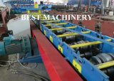 Manufaktur-Rollen-Schiefer-Türrahmen-Rolle, die Maschine bildet