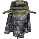 Safari Hat Fisherman Hat Hunter Hat chapéu de caçamba