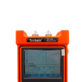 Techwin Fiber Optic OTDR Tw2100e with Touch Screen OTDR To test