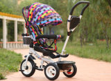 Factory High Quality Three-wheeled Baby Three-wheeled Kids