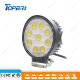 E-MARK 4X4 Arbeits-Licht des Traktor-27W LED für die Landwirtschaft der Fahrzeuge