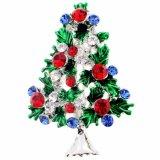 Os pinos de crachás de Decoração de Natal para a PAC