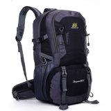 Venda por grosso de desportos de Nylon Azul impermeável ao ar livre caminhadas Backpack mochila