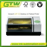 디지털 인쇄를 위한 Roland 고속 Lef-12I UV 평상형 트레일러 인쇄 기계