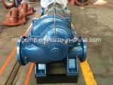 водяная помпа насоса случая центробежного насоса 350ms125 Split