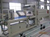 Completare il macchinario di plastica dell'imballaggio della pellicola automatica del PE per la riga della spremuta